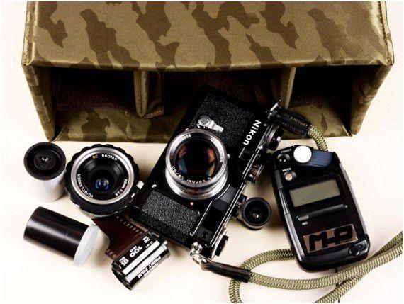 インナーケース カメラ