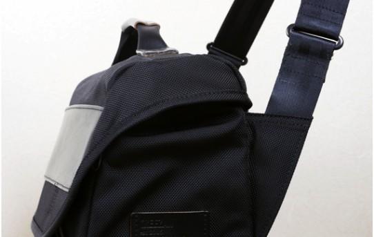 日本製カメラバッグ