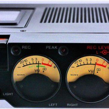 カセットテープ・ラブ