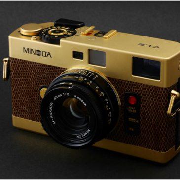 禁断のゴールデンカメラ