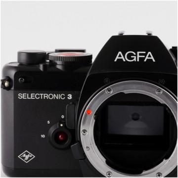 AGFAで撮ったことがあるかい